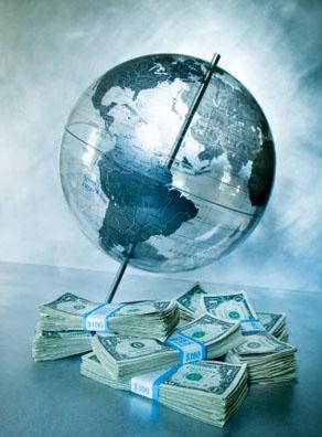 Bitcoin vs. Modern Monetary Theory - Cryptocurrency