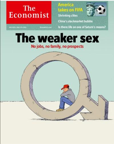 The economist the weaker sex images 41