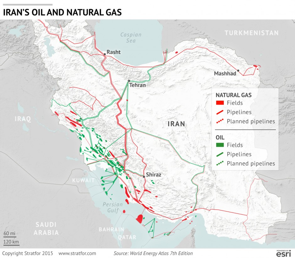 oil the key factor in iran s Nafeez ahmed: massacres of civilians are being exploited for narrow geopolitical competition to control mideast oil, gas pipelines.