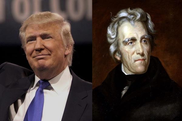 The Left Calls Trump A Fascist Ignoring The Many