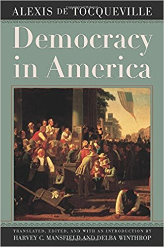 an introduction to the analysis of democracy in america by alexis de tocqueville Text: de tocqueville, alexis democracy in america the henry reeve text, as revised by francis bowen, now further corrected and edited, with introduction and notes.