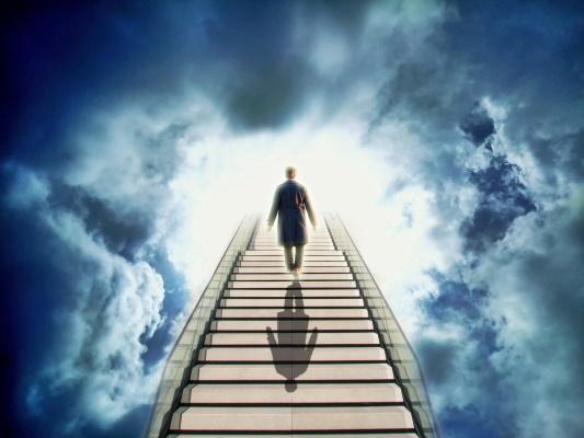 Camino al futuro - AdobeStock-178077499